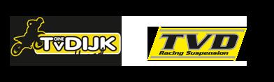 Toine van Dijk Logo
